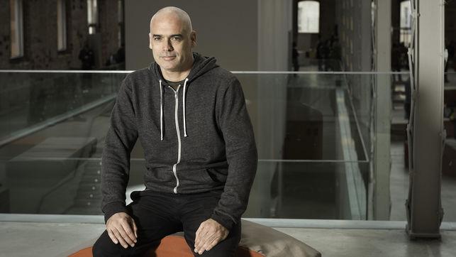 David Juárez, Imagen: César Lucas