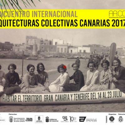 Encuentro arquitecturas colectivas