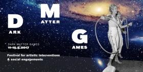 Dark Matter Games