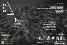 #PICUDA2016