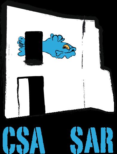 C.S.A. do SAR -Casa do Peixe-